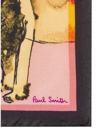 Paul Smith Mendil Renkli